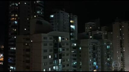 Cidadãos promovem panelaço nas cinco regiões do Brasil