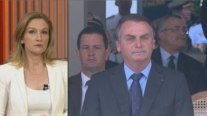 Ana Flor: 'Não é verdade que Bolsonaro foi impedido pelo STF de agir'