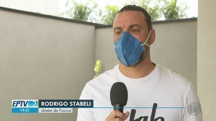 Médico de Ribeirão Preto vai para Manaus combater crise do coronavírus