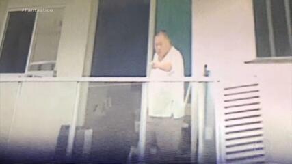 Atirador mira em cachorros, acerta tiros em janelas e gera pânico em prédio de alto padrão em SP