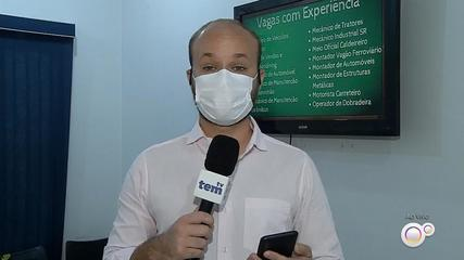 Confira as vagas de emprego disponíveis no centro-oeste paulista