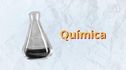 Enem 2020: aulão do G1 tira dúvidas sobre química