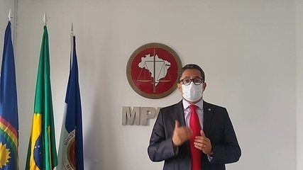 Procurador-geral de Justiça recomendou ações contra quem furar a fila da vacinação
