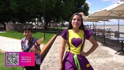 Balada Kids - Festa Bacana - Sons do Pará