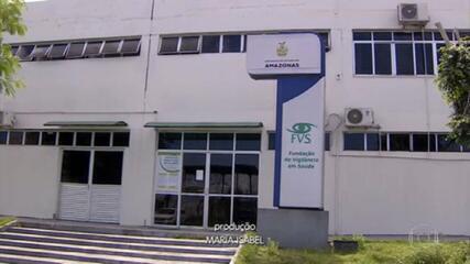 Prefeitura de Manaus suspende a vacinação depois de denúncias de irregularidade