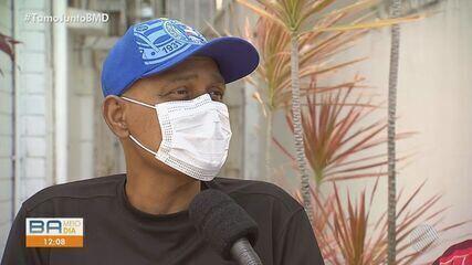 Planserv nega a realização de transplante de medula a um paciente com câncer