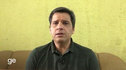 Cabral Neto analisa Sport x Bahia, pela 32ª rodada do Brasileirão