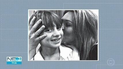 Caso Carlinhos: mãe recebe notícias do filho após dois anos