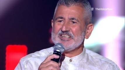 Jorge Darrô canta 'Sangue Latino'