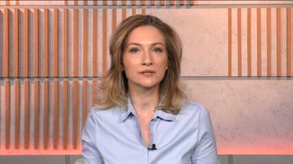 Ana Flor: Renúncia de presidente da Eletrobrás tem relação com sucessão no Congresso