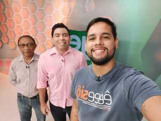 #58 GE COMENTA: Sampaio no Brasileirão e o Moto no Nordestão