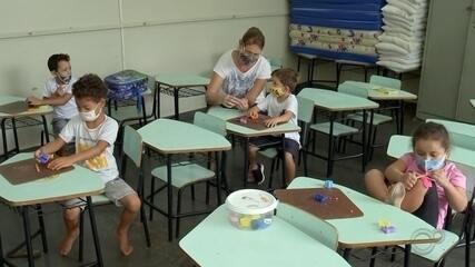 Borborema retoma aulas presenciais nesta segunda-feira na rede municipal