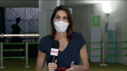 Bolsonaro: 'Vamos influir na presidência da Câmara'