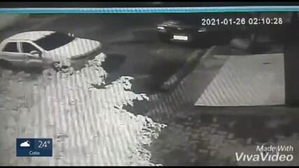 Casa da covereadora Carolina Iara é alvo de tiros em SP