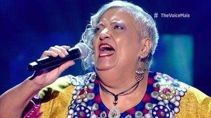 Henriette Fraissat canta 'You Are So Beautiful'