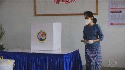 Militares tomam o poder em Mianmar; veja a repercussão