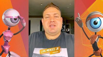 Confira as apostas de Luis Mercês Júnior