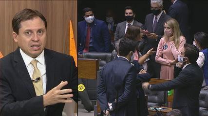 Camarotti: 'Governo vai precisar pacificar para tocar pautas'