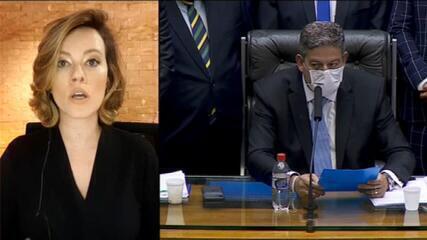 Natuza comenta eleição de Arthur Lira para a presidência da Câmara dos Deputados