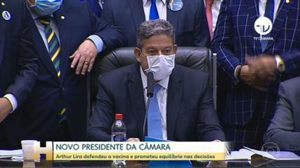 Mesa diretora da Câmara dos Deputados é motivo de disputa em Brasília