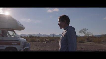 """Assista ao trailer de """"Nomadland"""""""