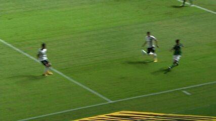Melhores momentos: Goiás 1 x 0 Atlético-MG pela 34ª rodada do Brasileirão 2020