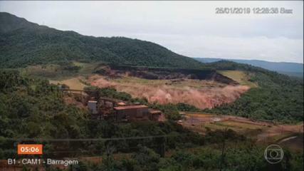 Maior acordo de indenização ambiental da história pode ser assinado nesta quinta em MG