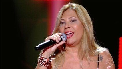 Marisa Mel canta Estranha Loucura