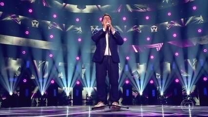 Mauro Gorini canta She