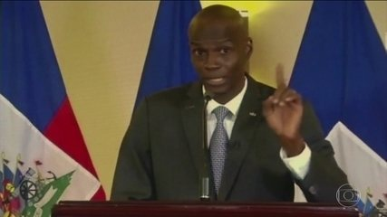 The Haitian government says it met with a coup attempt