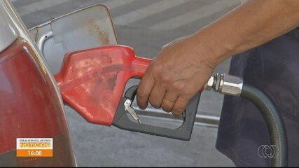 Petrobrás anuncia novo aumento no combustível e gás de cozinha