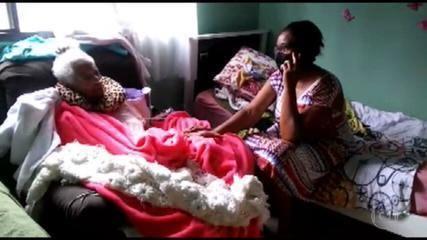 Em Curitiba um programa do SUS está conseguindo liberar vagas nos hospitais para pacientes de covid