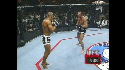 UFC 18 - Pat Miletich x Jorge Patino Macaco