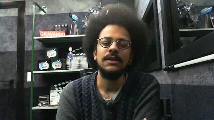 Raio-X BBB21: João Luiz - 12/02