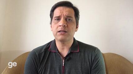 Cabral Neto analisa Atlético-MG x Bahia pela 36ª rodada do Brasileirão