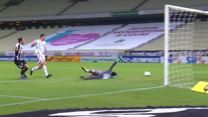 Melhores momentos: Ceará 1 x 3 Fluminense pela 36ª rodada do Brasileirão 2020