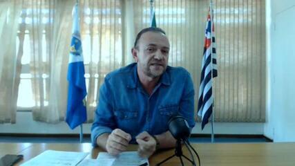 Araraquara decreta lockdown para deter variante do Coronavírus