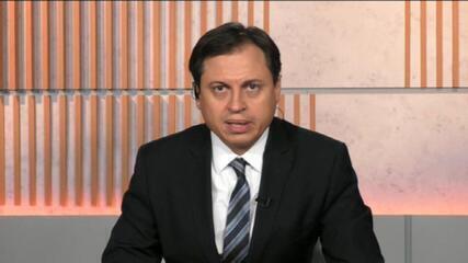 Camarotti: 'Claro movimento de ingerência política na Petrobras'