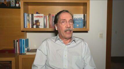 Merval: diretoria deve sair junto com presidente da Petrobras