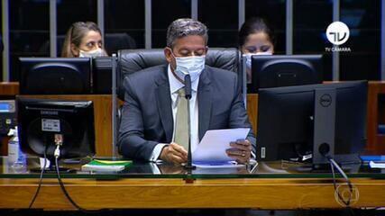 Câmara decide manter na prisão o deputado Daniel Silveira