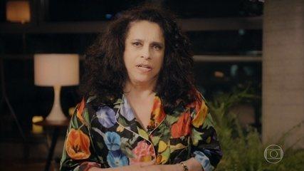 Gal Costa lança disco gravado durante a pandemia