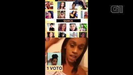 Moradores da Grande BH criam versão local do Big Brother e brincadeira viraliza nas redes
