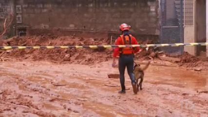 Sobe para 6 número de mortos por causa de temporal na região central de MG