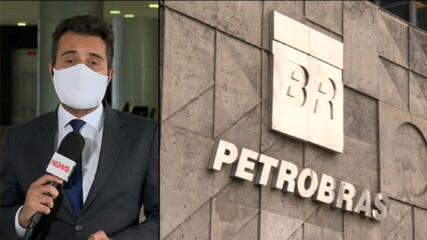 MP do TCU pede que Petrobras interrompa troca de comando