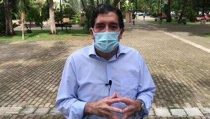 Ceará vai receber novo lote de cerca de 130 mil vacinas contra a Covid-19