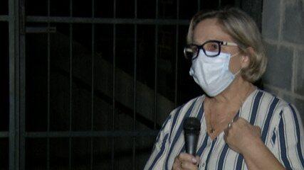 Funcionária é afastada de posto de Santa Isabel após denúncia de desvio de vacina
