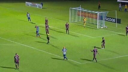 Melhores momentos de Avaí 2 x 0 Juventus pela primeira rodada do Catarinense