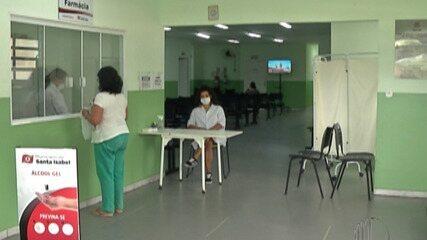Organização social fala sobre o possível desvio de vacina em Santa Isabel