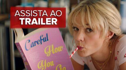 """Assista ao trailer de """"Bela Vingança"""""""