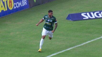 Os gols de Uberlândia 1 x 1 Cruzeiro, pela 1ª rodada do Campeonato Mineiro 2021